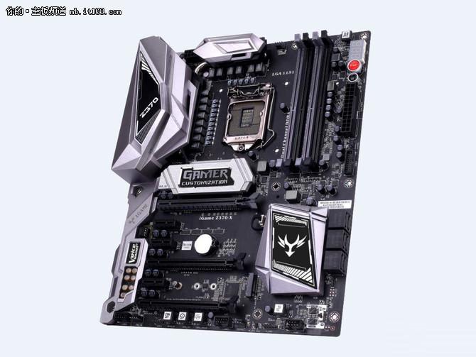 最强主板Z370完全曝光 配套8代酷睿上市