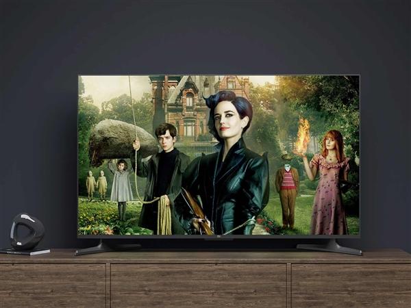 一大波小米电视正式降价!最高省1000元