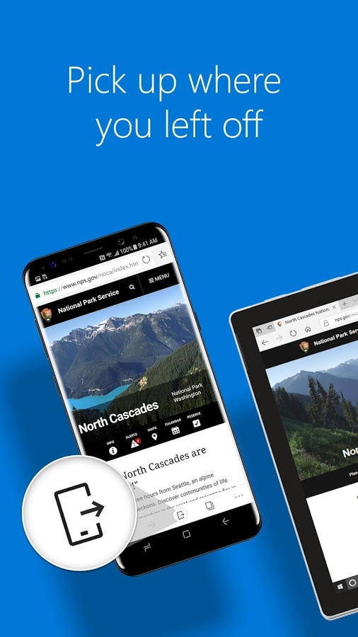 微软Edge浏览器上架Google Play商城