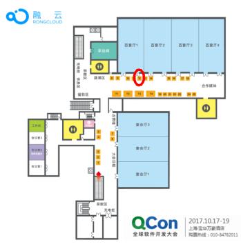 融云 QCon 大会上海站 明星讲师干货分