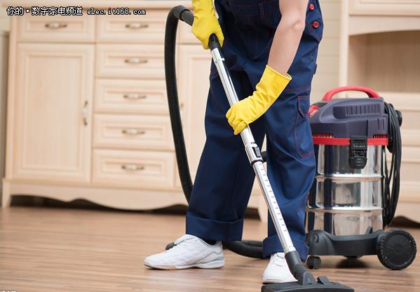 几点小TIPS帮你轻松延长吸尘器寿命