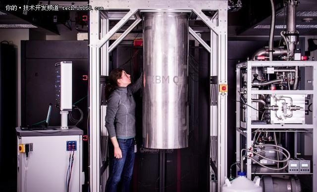 """IBM在量子计算实现了""""不可能""""的里程碑!"""