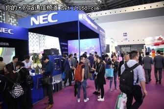 NEC亮剑CAE上海游乐展全面进军主题乐园市场