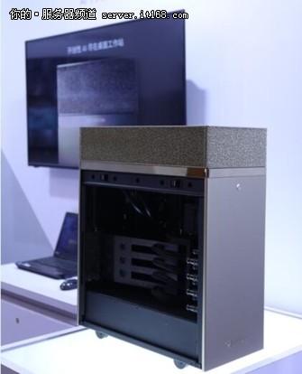 软硬结合 NVIDIA推高性能计算快速发展