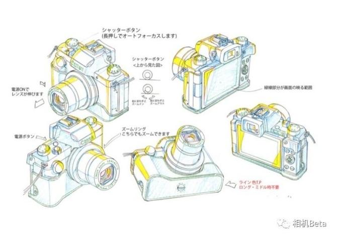 日本动画最新番 高度还原佳能7D2等机型