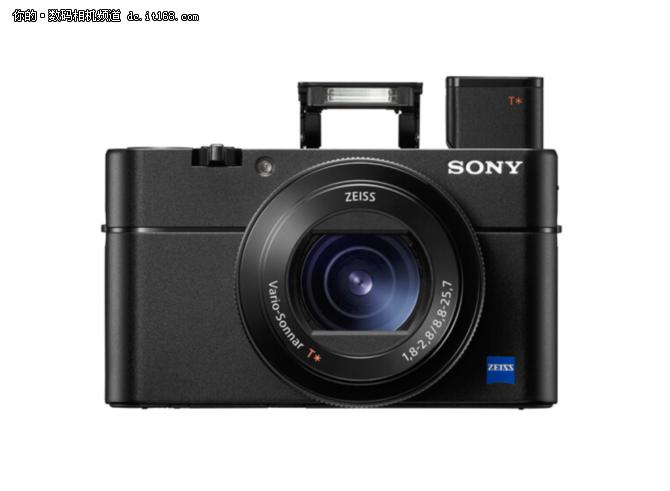 索尼五代目黑卡 RX100M5京东特价6149元