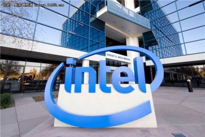 英特尔计划推出CPU+FPGA异构芯片