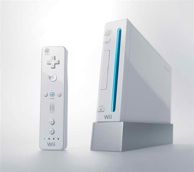 任天堂将在2019年关闭其Wii游戏商店