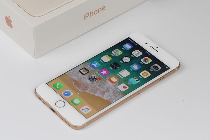 國行iPhone 8直降600元 價格創歷史新低