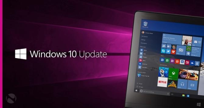 Windows 10四大正式版、Win7 SP1齐更新