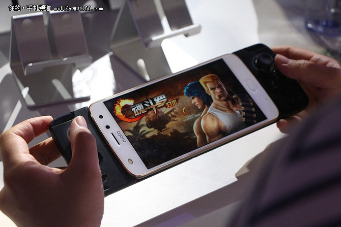 有了它手机秒变游戏机 开黑不再拖后腿