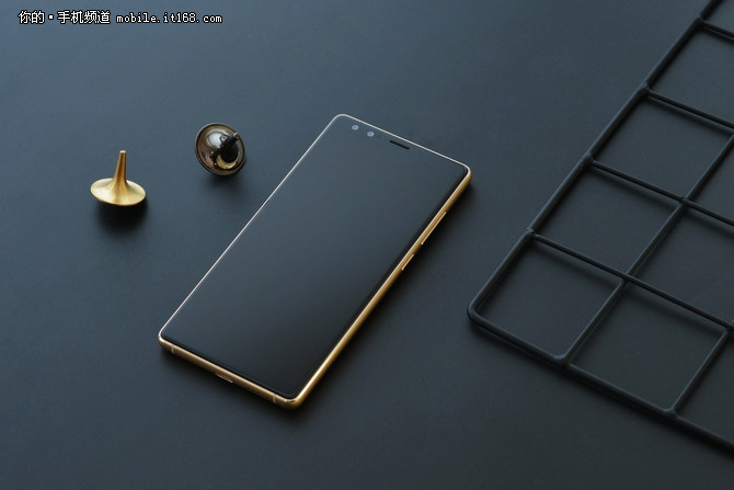 努比亚Z17S评测:全面屏手机的进阶之作