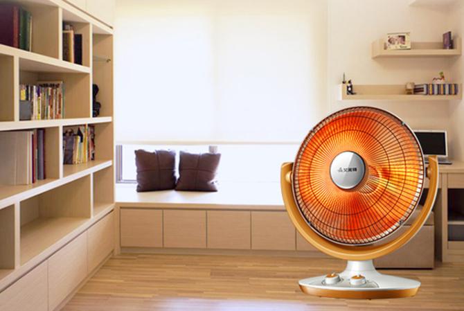 凛冬将至 最常见的三种取暖设备怎么选