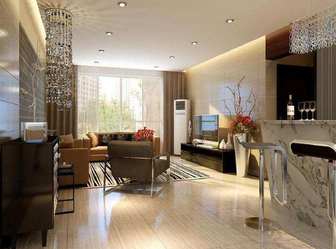 新房装修,如何根据房屋面积选择空调?
