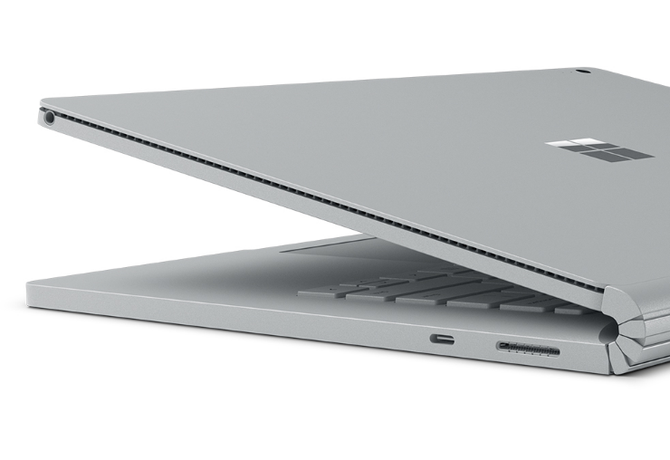 Surface Book 2发布:1315寸、8代i7