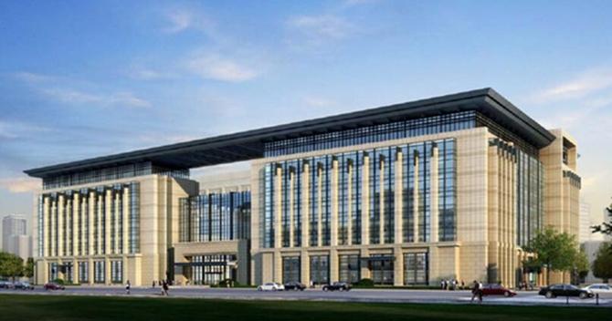 浪潮为北京档案馆打造智能档案管理系统