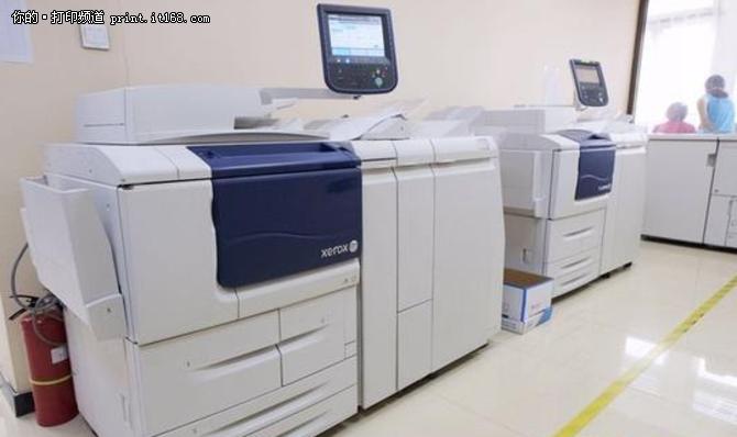 许明科一家成功文印企业需要的三要素