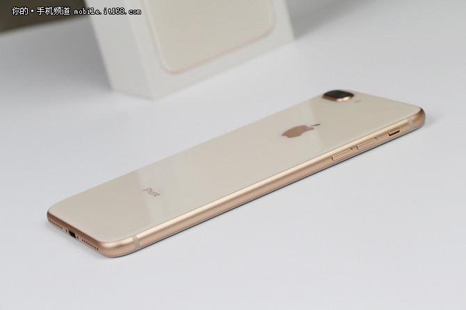 押宝iPhone X 传iPhone 8订单被砍半