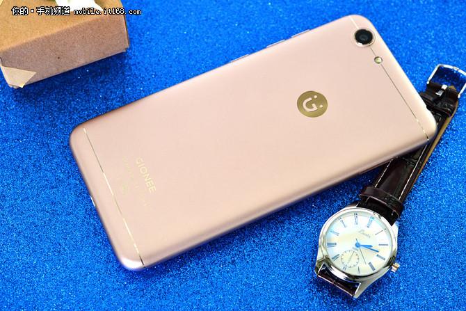 千元依旧有好手机 千元良品金立S10C热销中