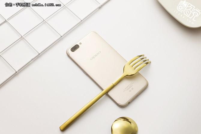 盘点一下那些颜值出众的手机