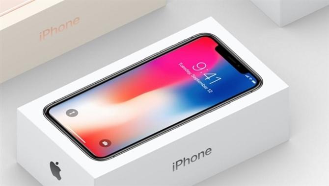 10月27日iPhone X开启预购 买到就是赚