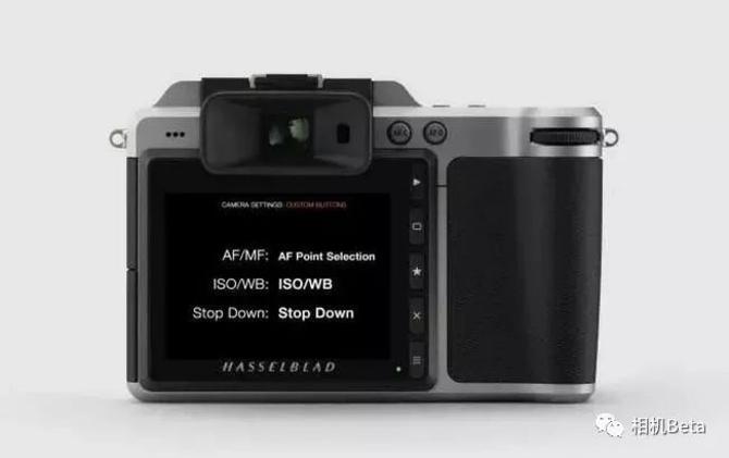 哈苏X1D、H6D中画幅相机新功能固件发布张成泽怎么死的