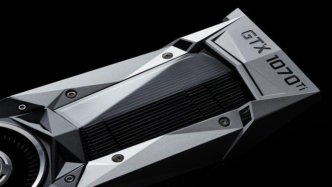 狙击Vega 56 GTX 1070 Ti显卡正式发布