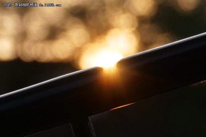 M43专业新广度 松下8-18mm光学色散测试