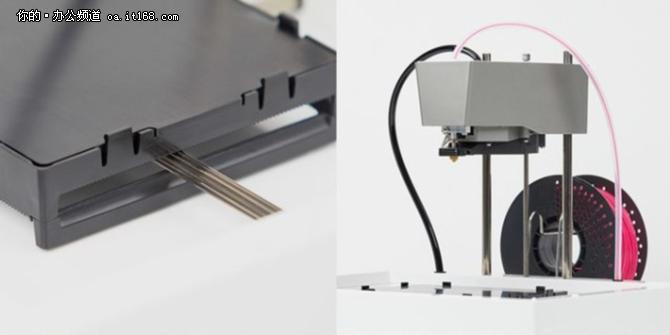 众筹3D打印机价格的极限在哪里?