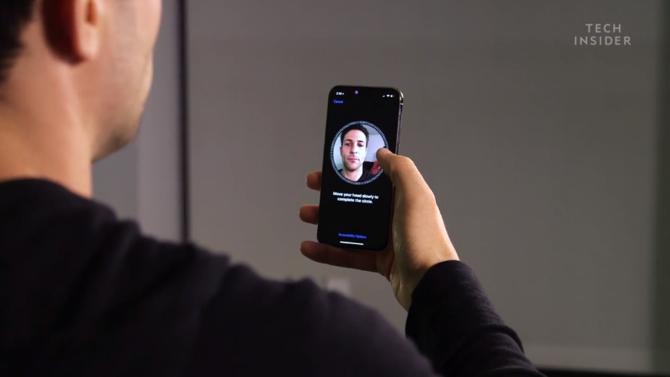 靠谱 双胞胎也无法骗过iPhoneX的面容ID