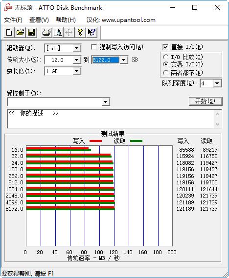艾比格特智能移动硬盘评测