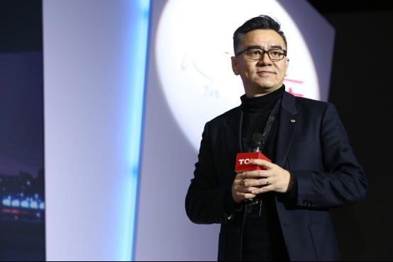 CEO代言产品 TCL刮起家电江湖的新风尚