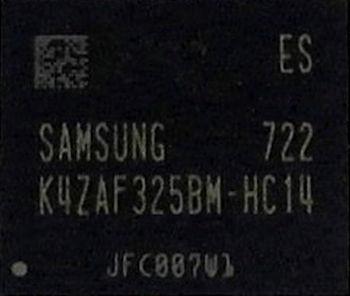 三星首曝GDDR6显存 NVIDIA下代显卡就用它了