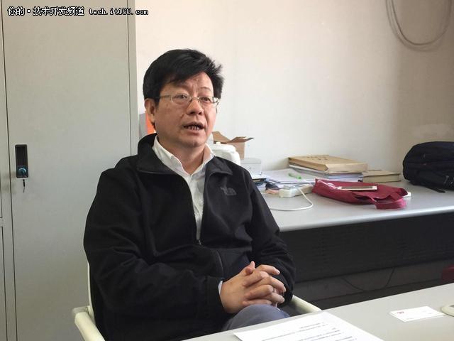 CCF杜小勇:数据库40年激荡历程