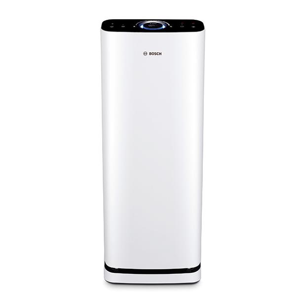 博世空气净化器:不油腻 给生活做减法