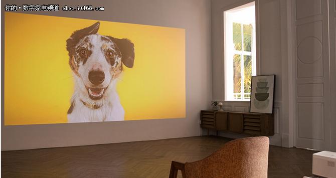 如何打造自己的家庭影院 智能投影电视推荐