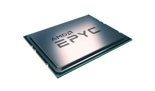 是时候表演真正的技术了 AMD助HPE创纪录