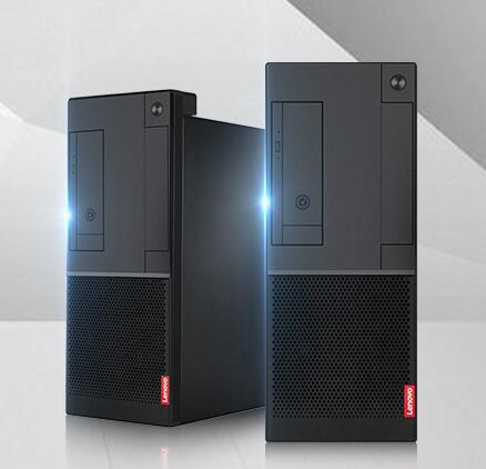 高性能+热插拔硬盘仓 联想扬天A8000t台