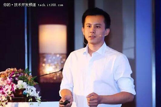 """对话黄翔:如何在电子签约市场""""如鱼得水""""?"""