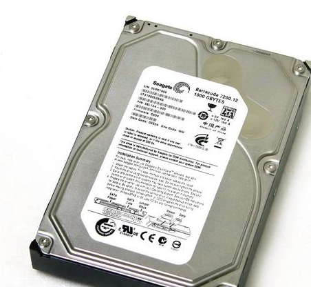怎么样才能修好一块硬盘?数据恢复原理揭秘
