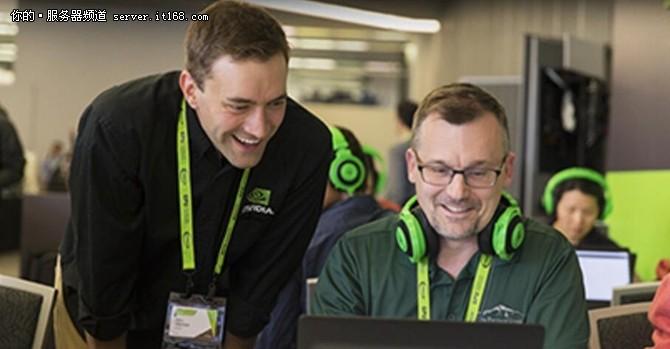 NVIDIA与吴恩达合作 共推深度学习教材