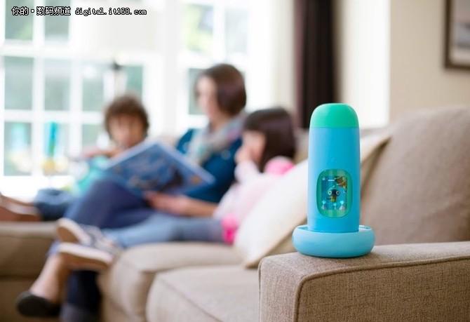 会说话的儿童水杯 Gululu Talk全球首发