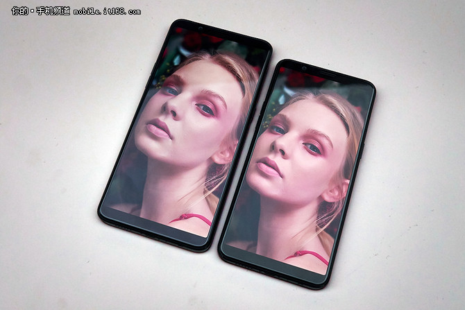 OPPO R11s Plus 最会拍照的全面屏手机