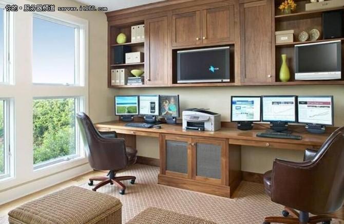 塔式服务器与个人工作站的一次完美结合
