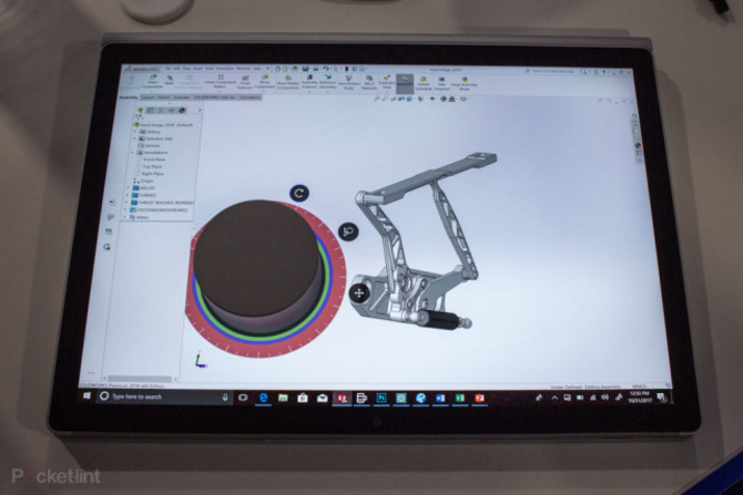 Surface Book 2初评:依旧很惊艳很昂贵