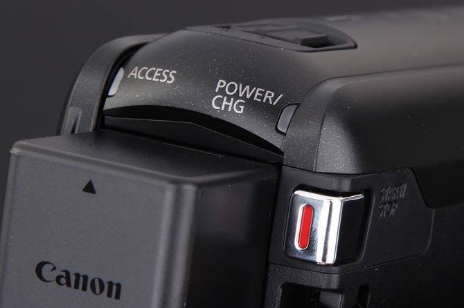 家用DV好选择 佳能 LEGRIA HF R86 试用