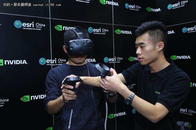 """眼见为实 NVIDIA让专业可视化""""酷""""起来"""