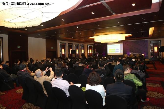 第八届DCD Hyperscale中国论坛圆满落幕