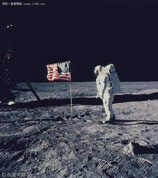 NASA广泛使用的牌子 在国内却鲜为人知