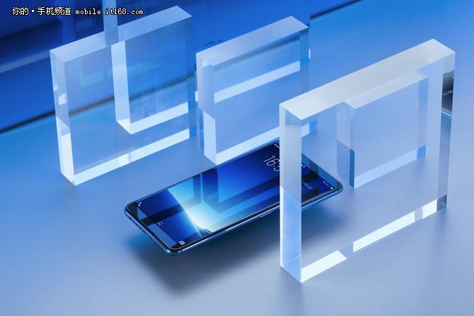 10月最畅销全面屏手机 vivo X20领跑各平台